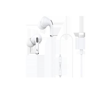 入耳式有线耳机